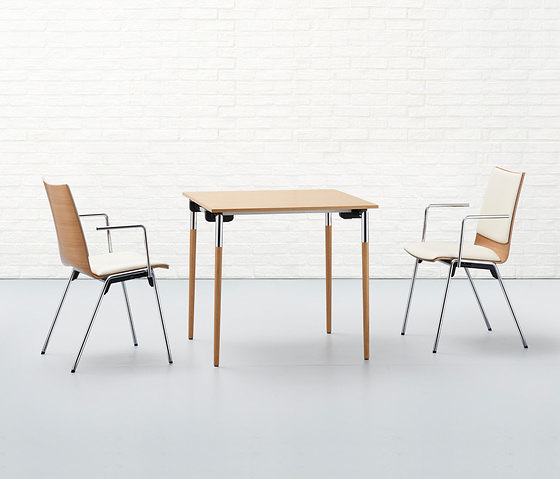 Daniel Korb System 24 Table Collection