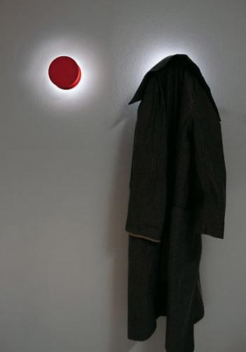 Daniele Trebbi Alone Wall Light