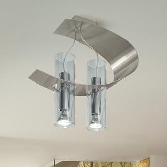 Danilo De Rossi Flexa Ceiling Lamp