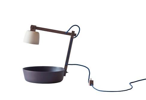 Daphna Laurens Tafelstukken Lamps