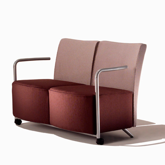 David Allan Pesso Celeste Lounge Chair and Sofa