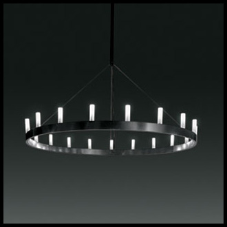 David Chipperfield Chandelier Lamp