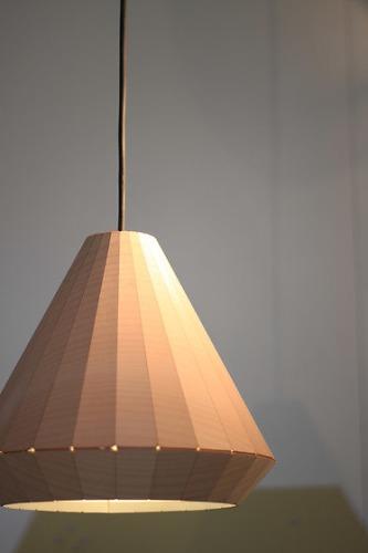David Derksen Wooden Light