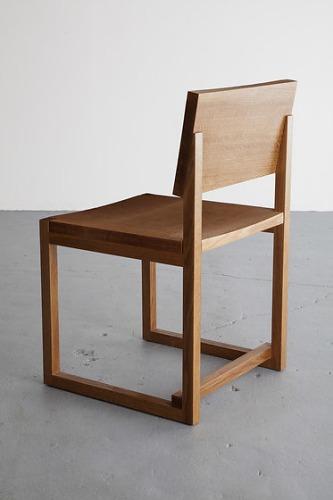 David Gaynor SQ Chair Collection