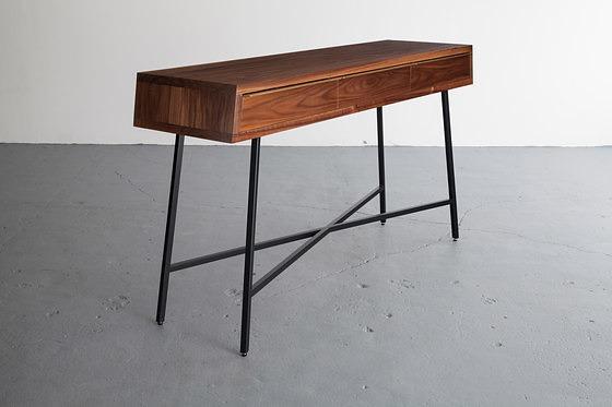 David Gaynor Tzoid Console Table