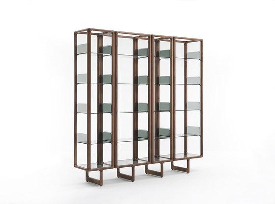D. Dolcini Myria Bookcase