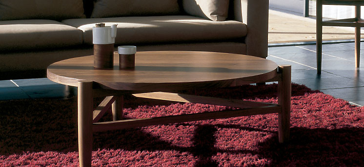 De La Espada Luna Coffee Table