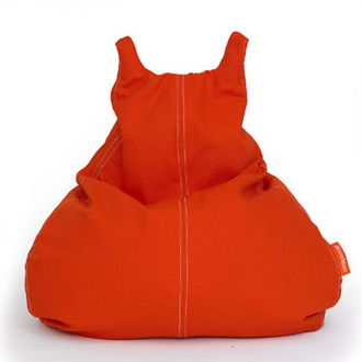 De Padova Happy Cat Bean Bag