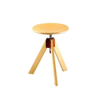 de Pas, Lomazzi and D'Urbino Giotto 250 Stool
