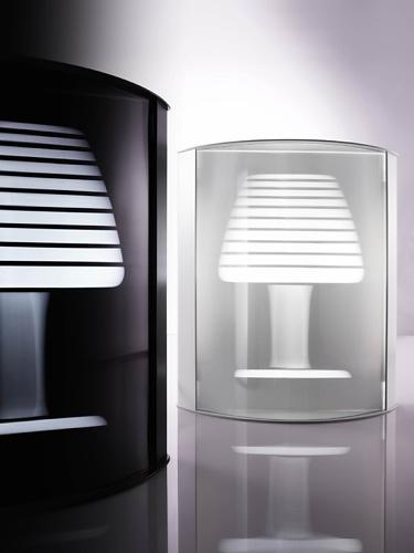De-Signum Mirage Table Lamp