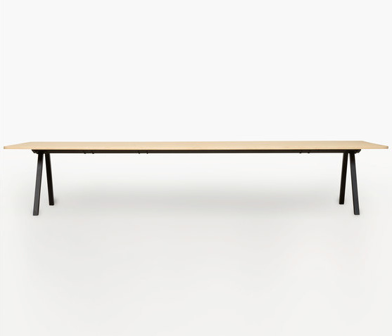 De Vorm Big Table