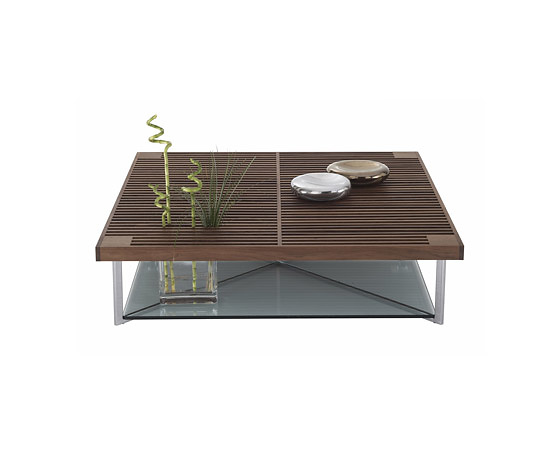 Deichmann and Osko Ponton Low Table