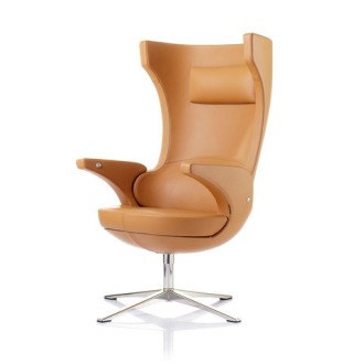 Design Concern I-sit & I-twist Armchair