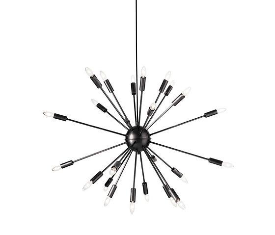 Design Within Reach Satellite Lamp