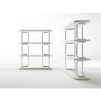 Simone Micheli It Is Bookcase