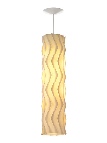 dform Flame Pendant Lamp