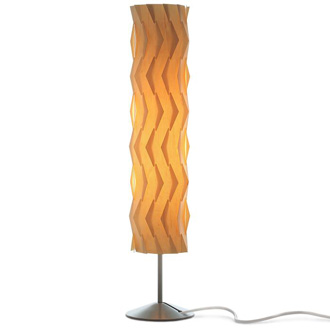 dform Flame Table Lamp
