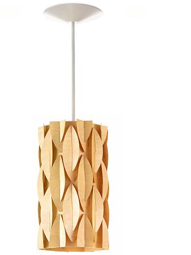 dform Scales Pendant Lamp