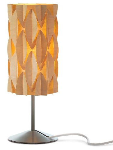 dform Scales Table Lamp
