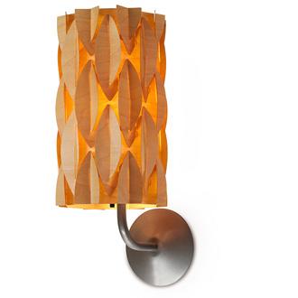 dform Scales Wall Lamp