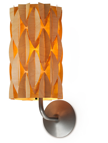 dform Scales Wall Lamp