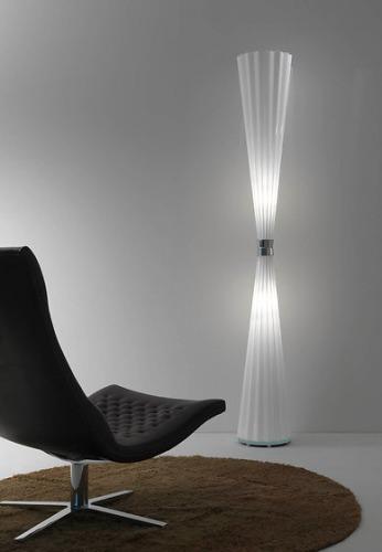 Diana Zabarella Plissé Lamp