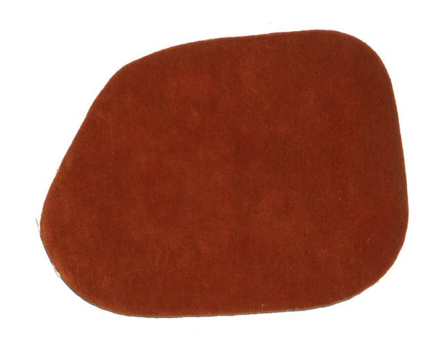 Diego Fortunato Stone-wool Rug