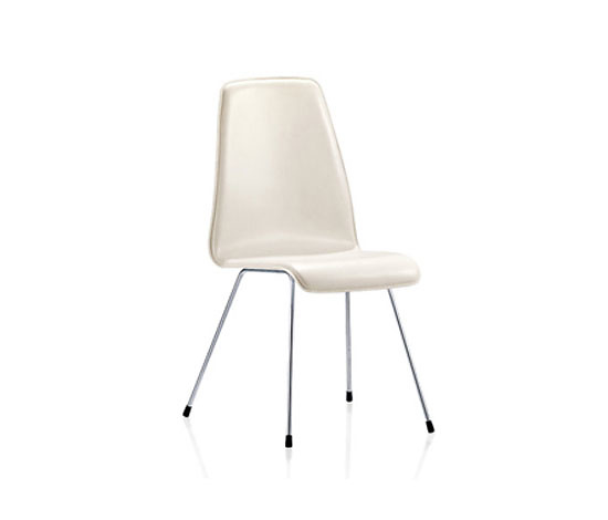Dieter Stierli Fifty Chair and Table