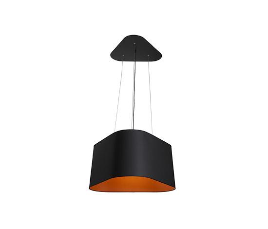 Dögg Design Trinitas Lamp