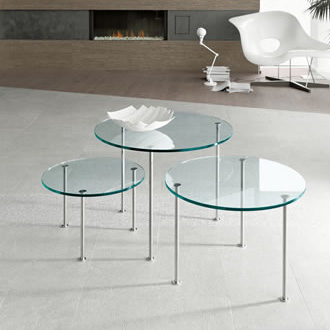 Donato D'Urbino and Paolo Lomazzi Twig Table