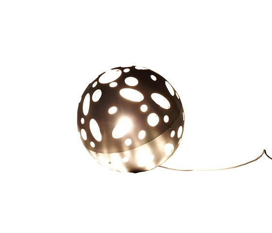 Dutchglobe Floorplanet Lamp