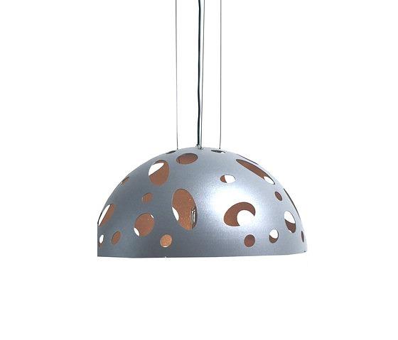 Dutchglobe Halfplanet Lamp