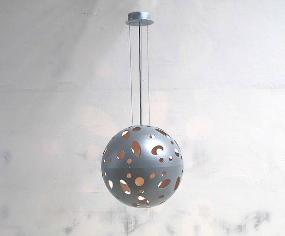 Dutchglobe Planet Lamp