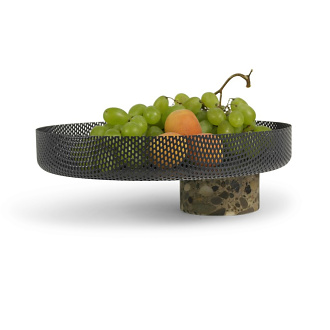 E27 Thron Fruit Bowl
