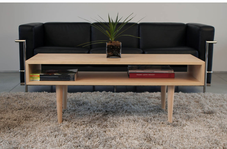 Eastvold Furniture Classic Coffee Table