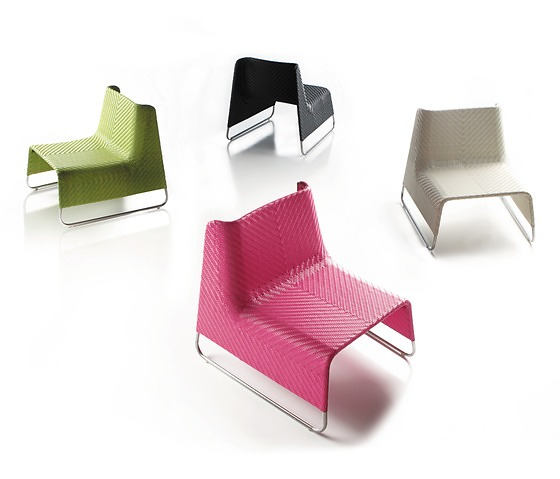 Ebualà Air Chair Collection
