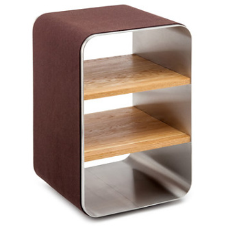 ECHTSTAHL ES Series Shelves