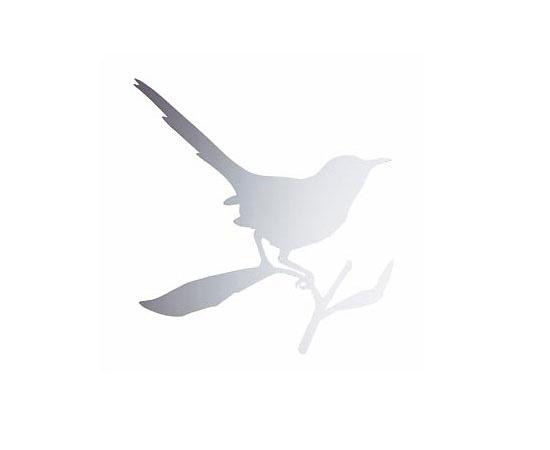 Ed Annink Taylor Bird Mirror