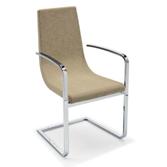 Edi & Paolo Ciani Cruiser Chair