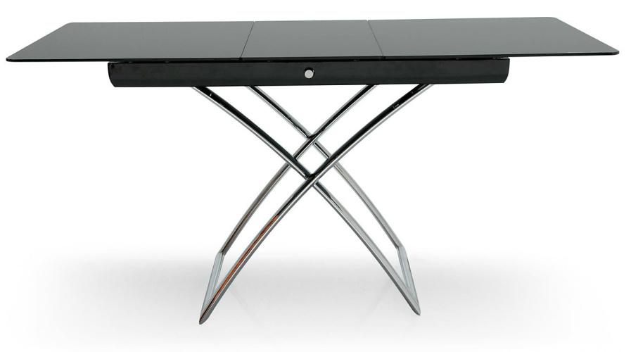Edi Paolo Ciani Magic J Coffee Table