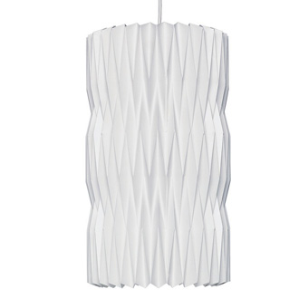 Edvard and Tove Kindt-Larsen Le Klint 102 Lamp