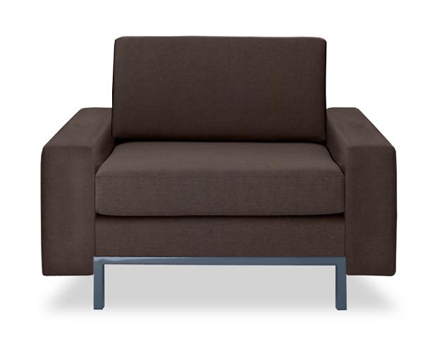 Elemental Living Landeeca Arm Chair