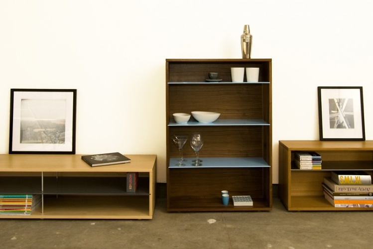 Elemental Living Veridis Storage 30