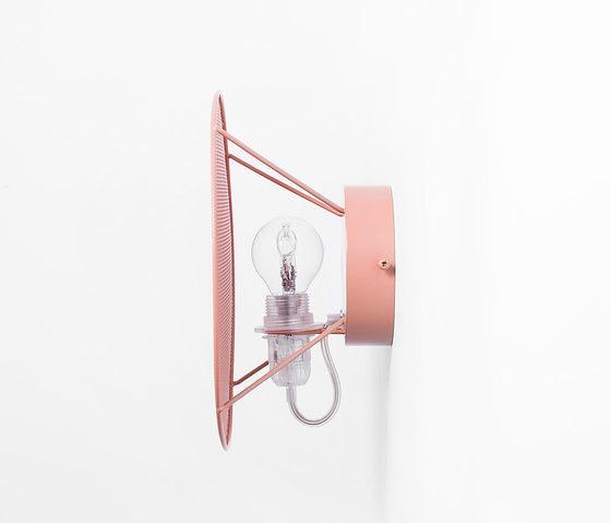 Elise Fouin Grillo Lamp
