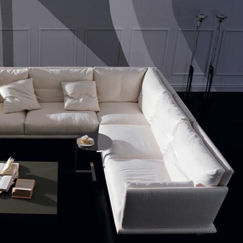 Bernhardt & Vella Nest Sofa