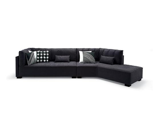 Emaf Progetti Delta Sofa