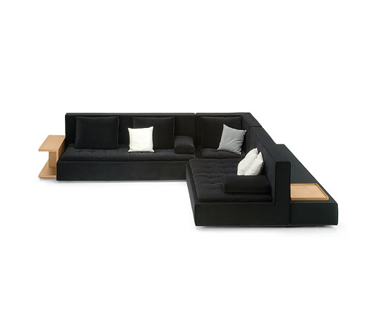 Emaf Progetti Domino Seating