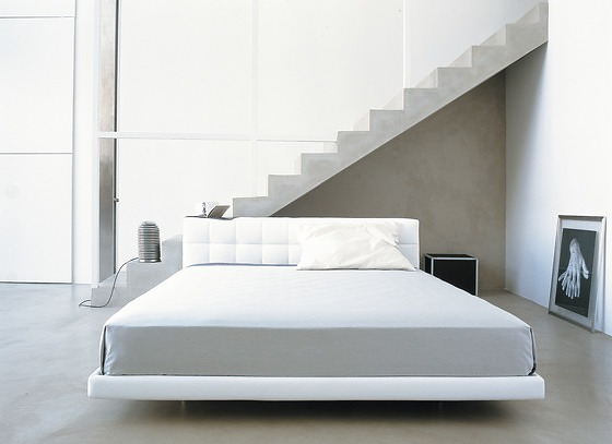 Emaf Progetti Alfa 1870 Bed