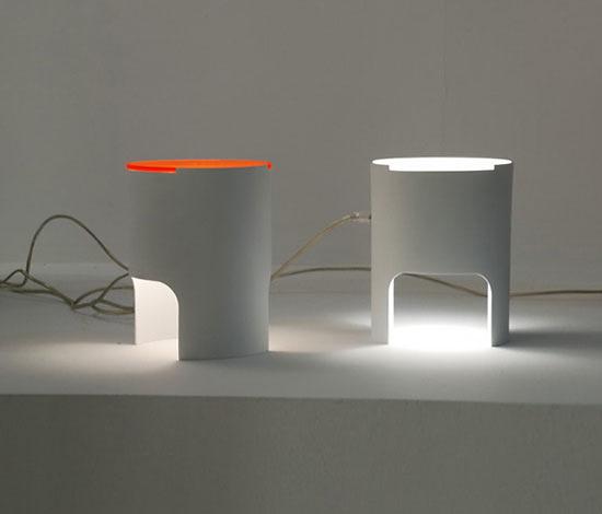 Emiliana Martinelli Civetta Table Lamp