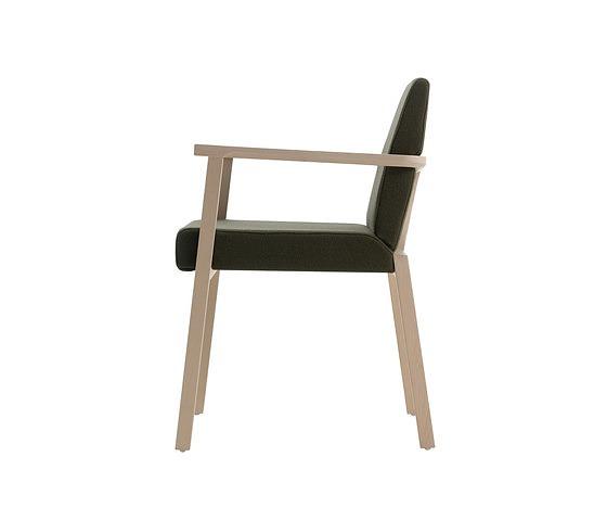 Emilio Nanni Braid Armchair